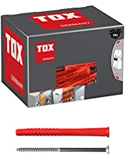 TOX Constructor universele framepluggen 6x70 mm