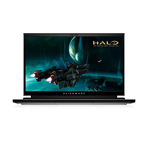 Compare Alienware m17 R4 (AWM17R4-7832WHT-PUS) vs other laptops