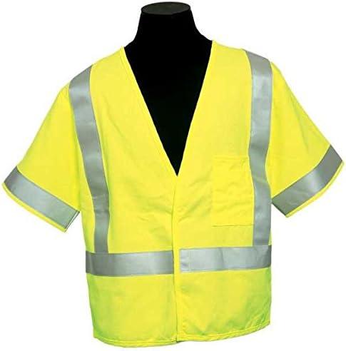 ML Kishigo - ARC Series 1 Class Vest ma Award Minneapolis Mall 3 Safety color: Orange