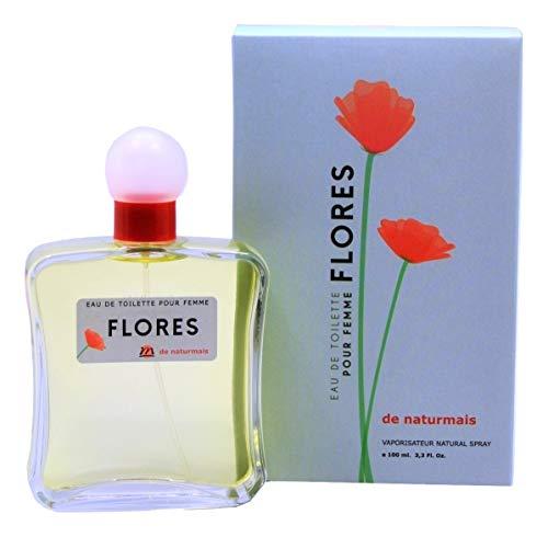 Flores Eau De Parfum Intense 100 ml, Perfume Mujer. Compatible con Flower