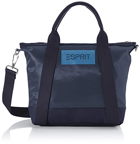 Esprit Accessoires Dames Anniecitybag hengseltas, 12x28x28 cm