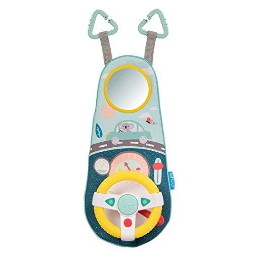 Taf Toys 12515 - Volante de coche para bebé Koala