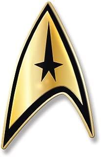 Ata-Boy Star Trek Command Insignia 3/4