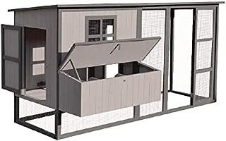 【ベルギーFLAMINGOPET】鳥かご 鳥小屋 バードケージカリプソコテージ