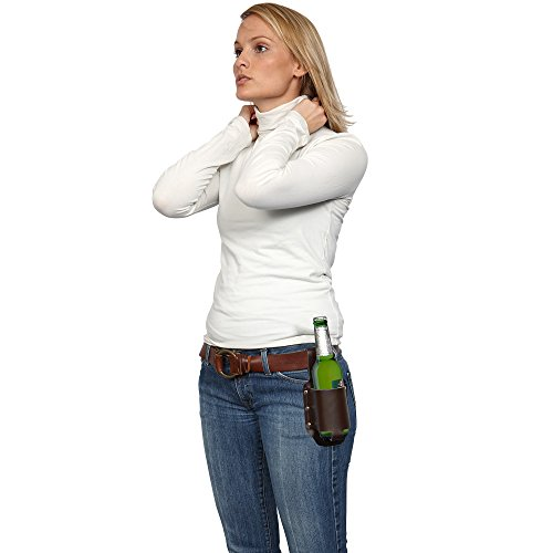 GreatGadgets 1880 Beer Holster