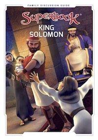 Superbook King Solomon