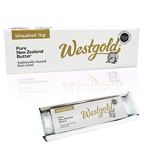 箱入り グラスフェッドバター 無塩 1kg ニュージーランド産 バターコーヒー 完全無欠コーヒー 贈答用 ギフト