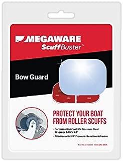 Megaware Keelguard Inc. Megaware Keelguard 2637 Scuffbuster No Notch Blowgrd