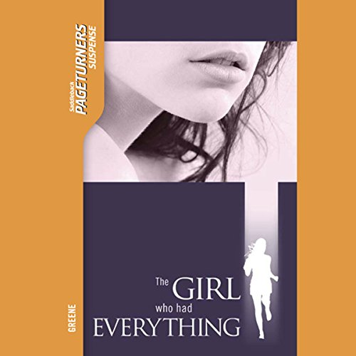The Girl Who had Everything audiobook cover art