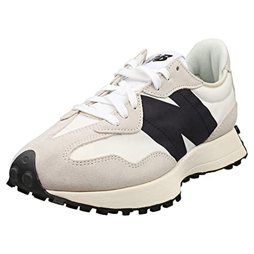 New Balance 327 Hombre Zapatillas Blanco 44.5 EU