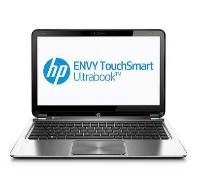 HP Envy TouchSmart Ultrabook 4t-1200 Laptop 500GB HDD, 4GB RAM, Intel i5 CPU (Renewed)