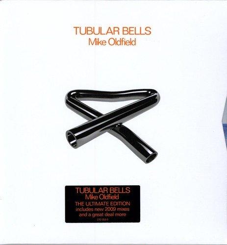 Tubular Bells-the Ultimate Edition (Ltd.Edt.)