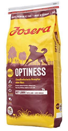 Josera Emotion Optiness 2x15kg Hundefutter