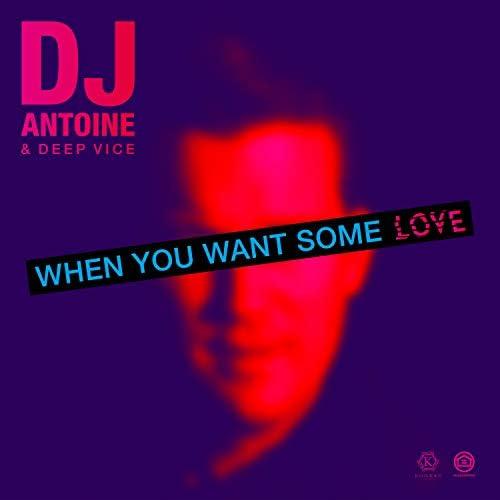 Dj Antoine & Deep Vice