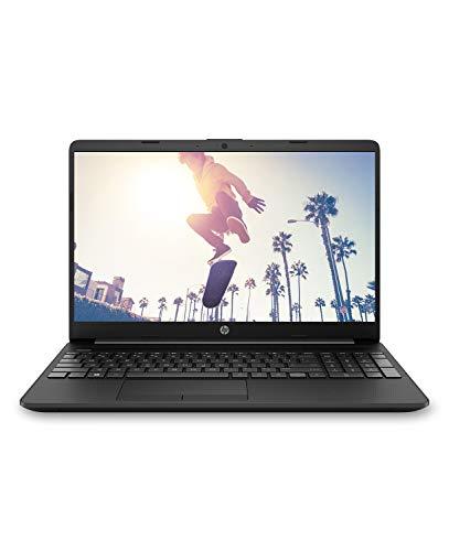 "HP 15 AMD Athlon 15.6"" (39.62cms) HD Laptop (Silver-3050U/4GB/1TB/Win 10/MS Office/Jet Black/1.85kg), 15s-gy0001au"