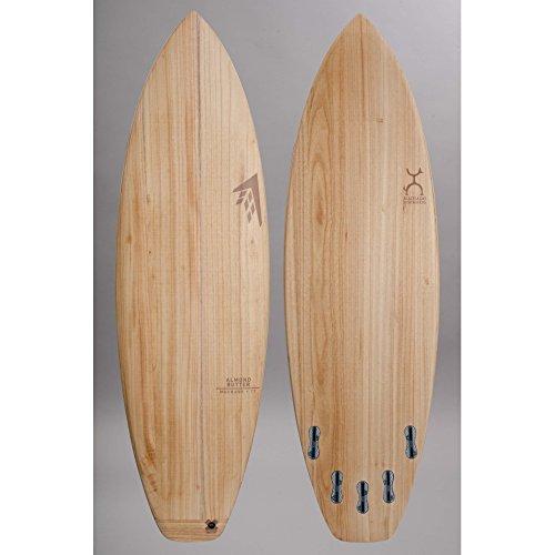 FireWire–Tabla de Surf Shortboard Almond Butter TT–Talla: one size