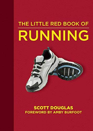 The Little Red Book of Running (Little Red Books)