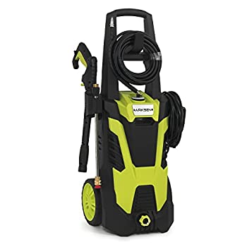 Best 3000 PSI Pressure Washer: Our Reviews for Cleaning