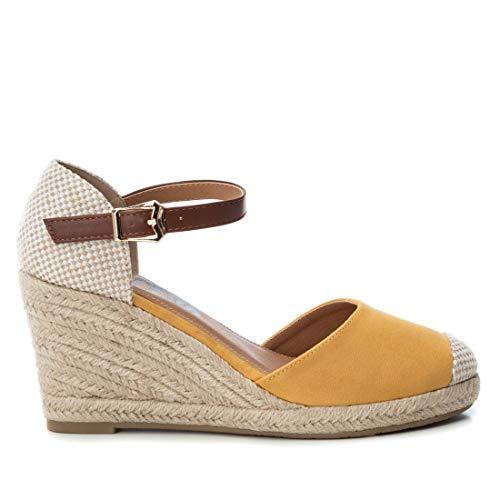 REFRESH Zapato REF069769 para Mujer Amarillo 39