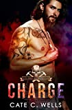 Charge: A Steel Bones Motorcycle Club Romance