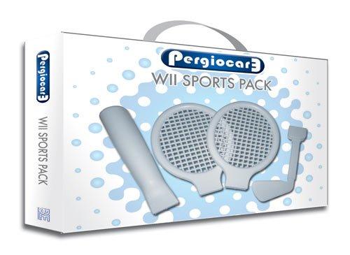 Kit Wii sport [Importación francesa]