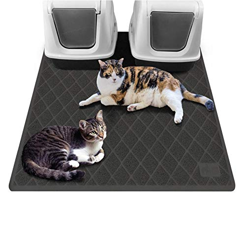 Gorilla Durable Multiple Cat Litter Mat