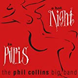 Phil Collins: A Hot Night In