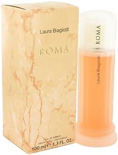 ROMA by Laura Biagiotti Eau De Toilette Spray 3.4 oz