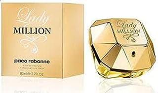 Paco Rabanne Lady Million 100 ml