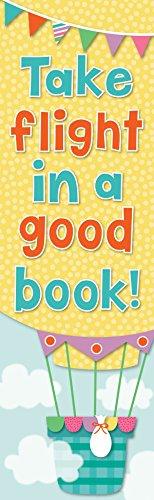 Carson Dellosa Bookmarks Teaching Material (103154)