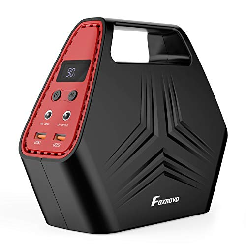 Foxnovo『ポータブル電源』