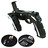 FXQIN AR Gun Gamepad, 360 Degree Video Game Controller Mobile Phone Wireless Bluetooth Game...