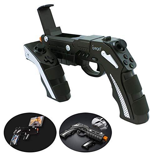 FXQIN AR Gun Gamepad, 360 Degree Video Game Controller Mobile Phone...