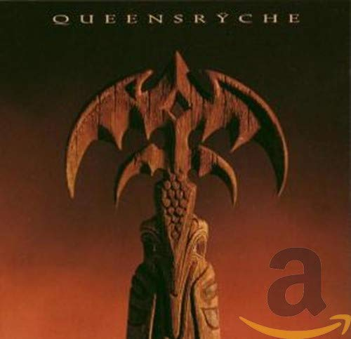 Queensryche: Promised Land (Audio CD (Remastered))