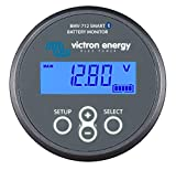Victron Energy BMV-712 Smart Battery Monitor (Grey) (Lawn & ...