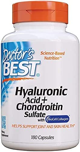 Hyaluronic Acid service with Chondroitin Sulfate Factory outlet Featuring BioCell Coll