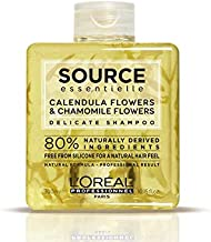 Loreal Source Essentielle With Calendula Flowers & Chamomile Flowers Extract Delicate Shampoo 10.15oz