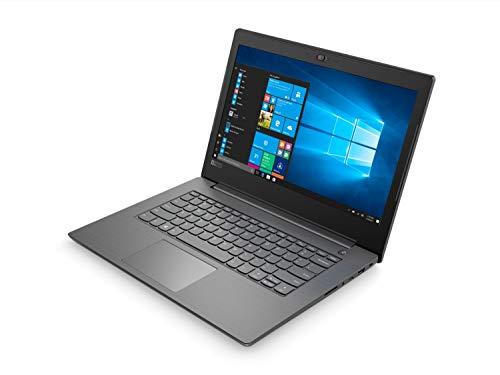 Lenovo V330 Intel Core i5 8th Gen 14 inch Full HD Thin and Light Laptop (4GB RAM/ 1TB HDD/ DOS/ Grey/ 1.70 kg), 81B0A0D0IH