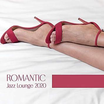 Romantic Jazz Lounge 2020