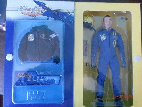 BBI 1/6 Elite Force Blue Angel Pilot  Scott Kartvedt  No.5 Lead Solo