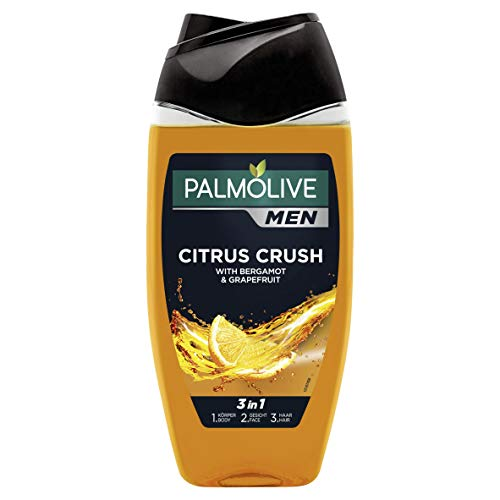 Palmolive Men Citrus Crush 3-in-1 Duschgel, 250 ml