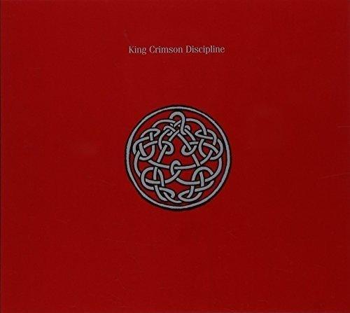 ディシプリン~40周年記念エディション DVDオーディオ+K2HD HQCD