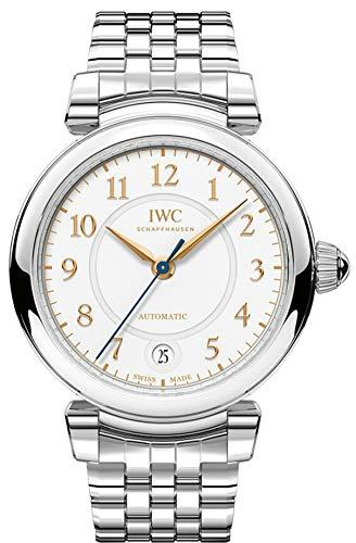 IWC para mujer Da Vinci reloj automático IW458307