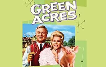Green Acres Season 1