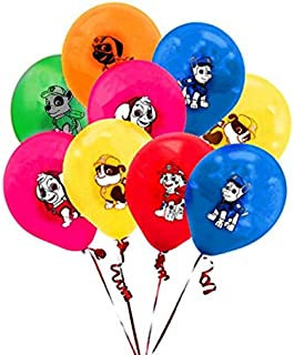 Best paw patrol party balloons Reviews