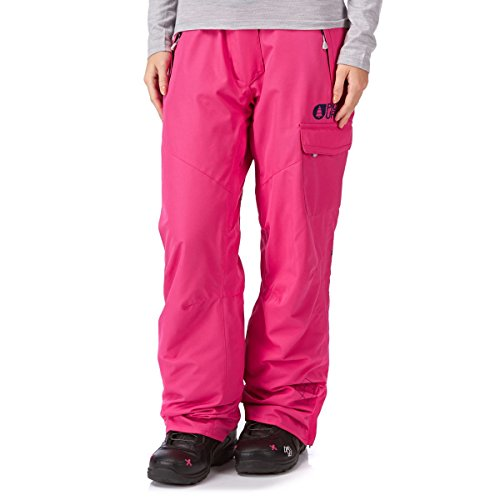 Picture Organic Sydney W Snowboardhose S pink