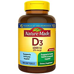 Vitamin D is a supplement that many pregnant women need. Find out why at www.eatrightmama.com.