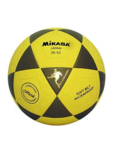 Mikasa SK-62 FIFA Futsal Official Size and Weight