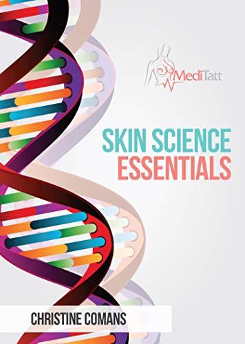 MediTatt Skin Science Essentials (English Edition)