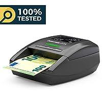 Detectalia D7X Detector de billetes falsos listo para los nuevos billetes de ...
